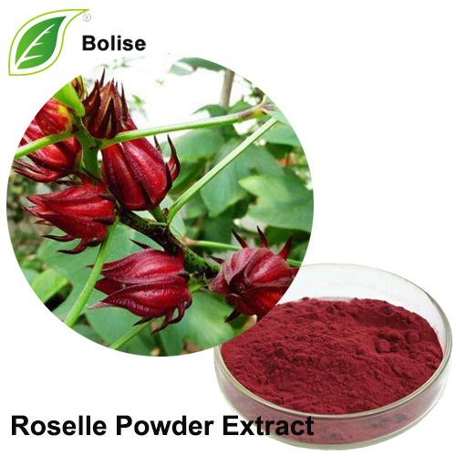 Roselle Powder Extract