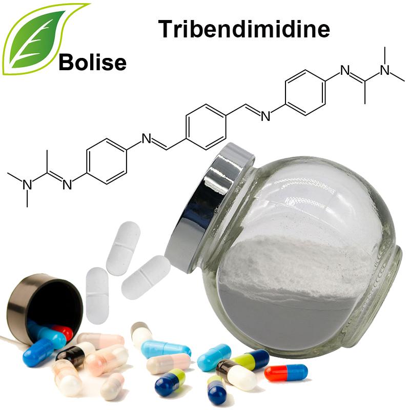 Tribendimidine