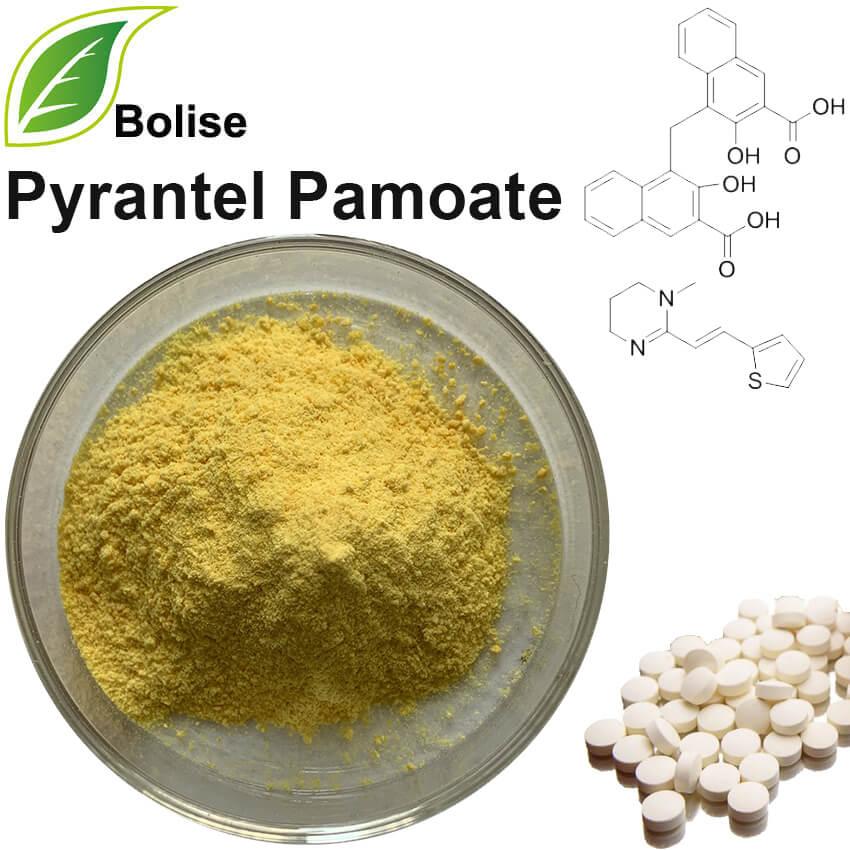 Pyrantel Pamoate