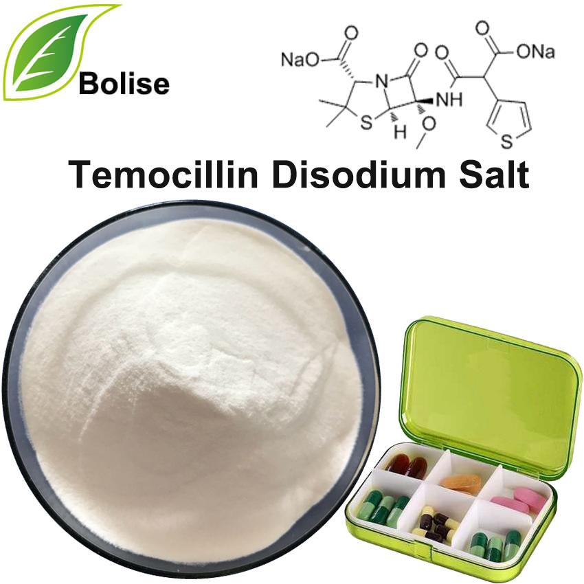 Temocilīna dinātrija sāls