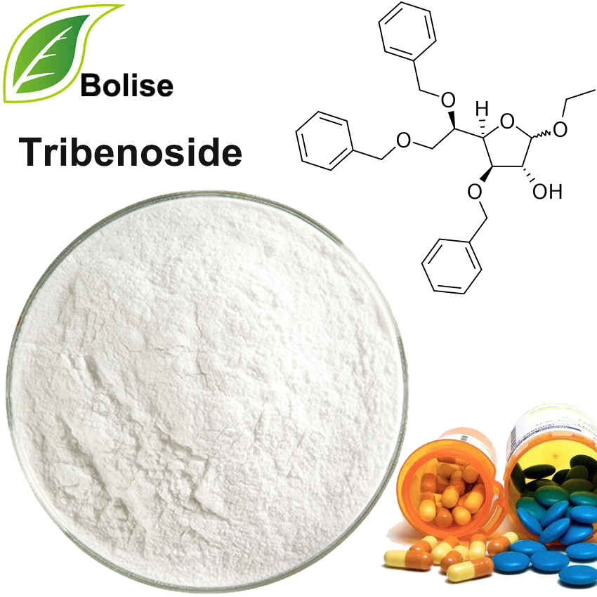 Tribenoside