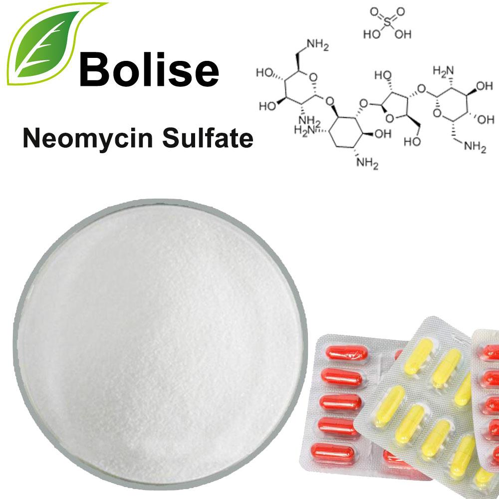 Neomicin sulfat