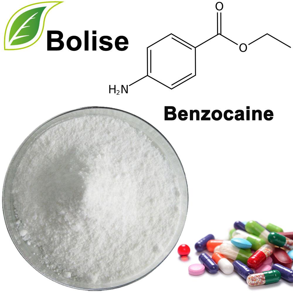 Benzokain