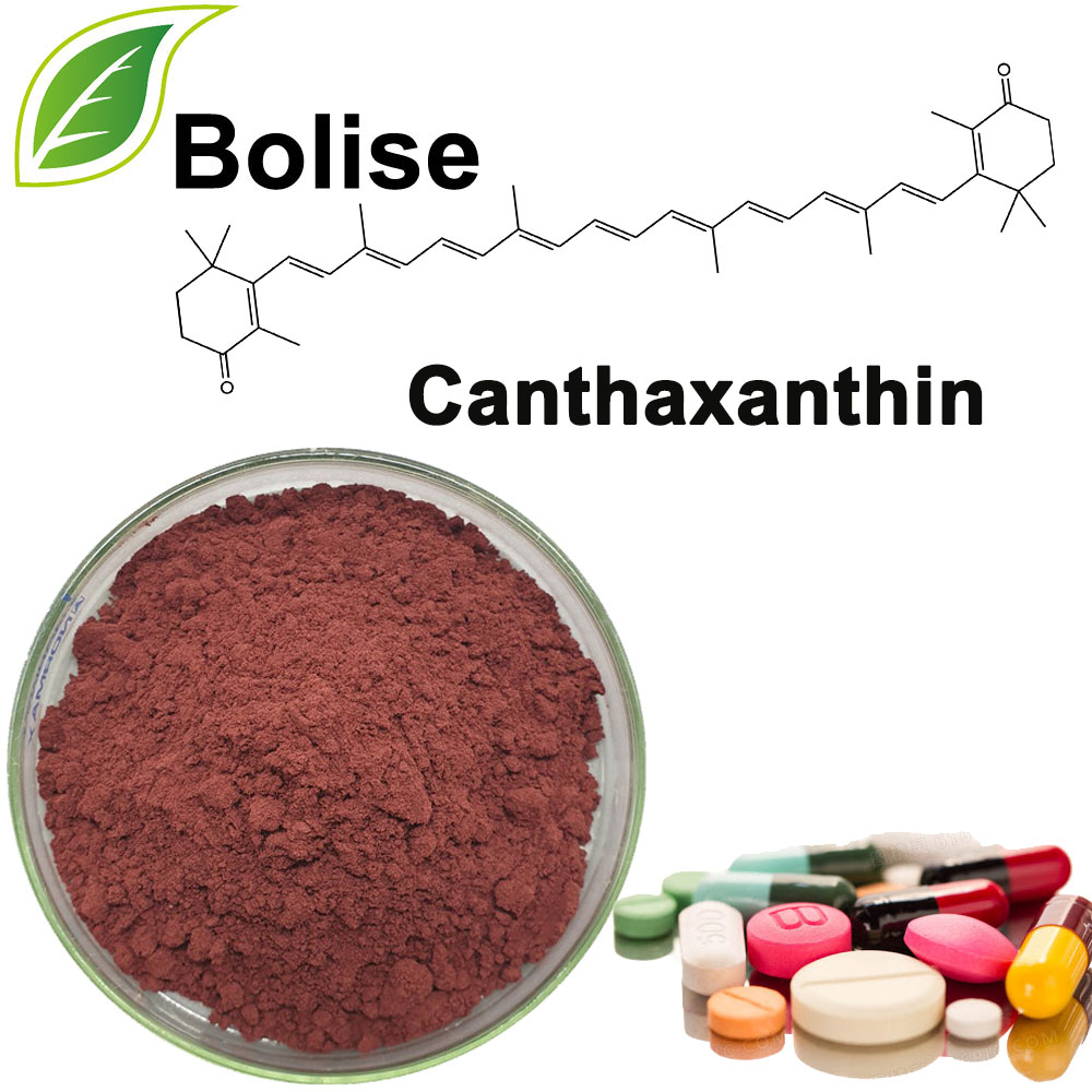 Canthaxanthin