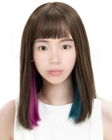Эми Зенг