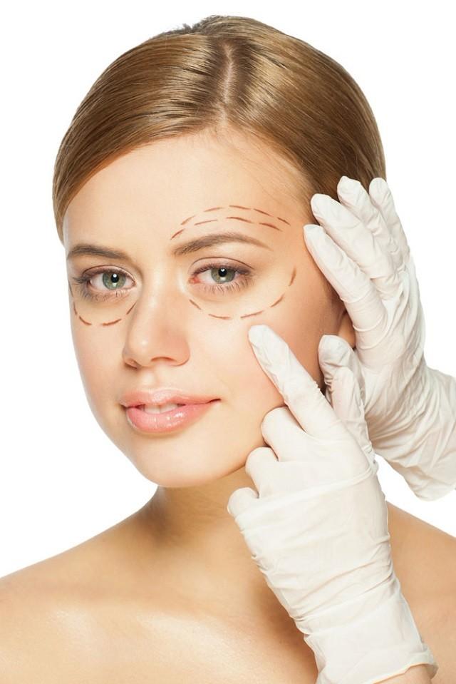Crema d'ulls ODM OEM per a anti arrugues i anti envelliment