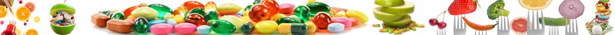 Харчовыя фамулы OEM і ODM