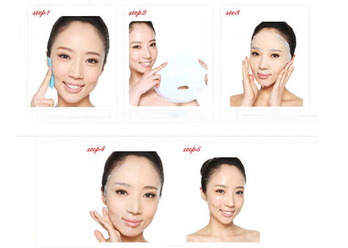 OEM of Moisturizing Face Mask For Dry Skin