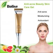 OEM Anti-acne Beauty Skin Care Gel
