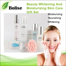 Beauty Whitening And Moisturizing Skin Care Gift Set