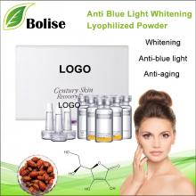 Anti Blue Light Whitening Lyophilized Powder