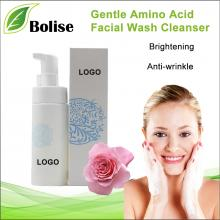 Gentle Amino Acid Facial Wash Cleanser