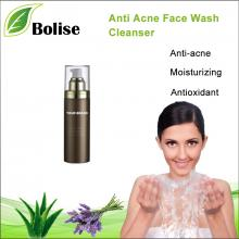 OEM Anti Acne Face Wash Cleanser