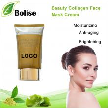 Beauty Collagen Face Mask Cream OEM