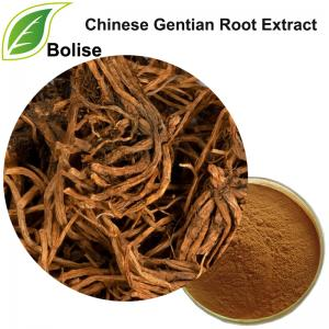 Chinese Gentian Root Extract(Radix Gentianae Extract)