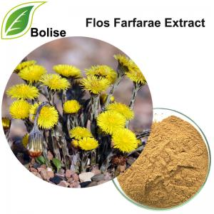 Common Coltsfoot Flower Extract(Flos Farfarae Extract)