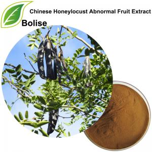 Chinese Honeylocust Abnormal Fruit Extract