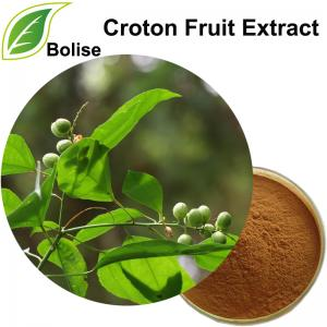 Croton Fruit Extract(Fructus Crotonis Extract)
