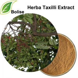 Herba Taxilli Extract(Chinese Taxillus Twing extract)