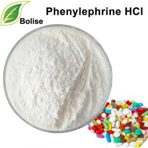 Fenilefrin HCl
