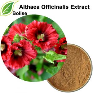 Extrato de Althaea Officinalis