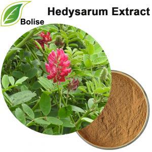 Extrait d'Hedysarum