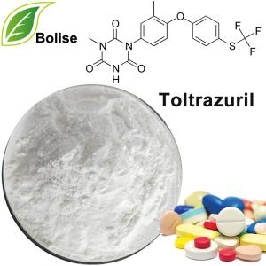 Toltrazuril
