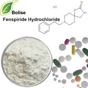 Hidreaclóiríd Fenspiride (Fenspiride HCL)