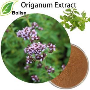 Majorāna ekstrakts (Origanum ekstrakts)