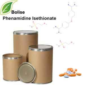 Phenamidine Isethionate