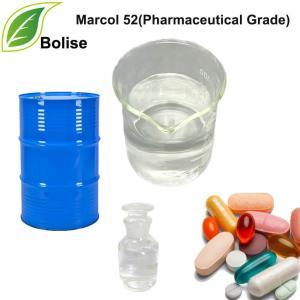 Marcol 52 (farmaceutski razred)