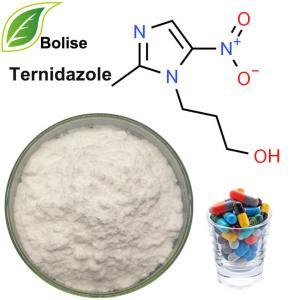 Ternidazole