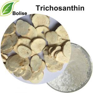 Трихосантин