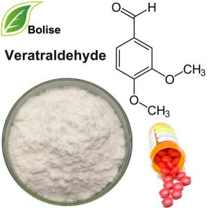 Veratraldehyde (3,4-dimethoxybenzaldehyde)