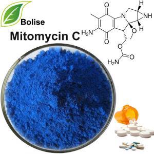 Mitomycin सी