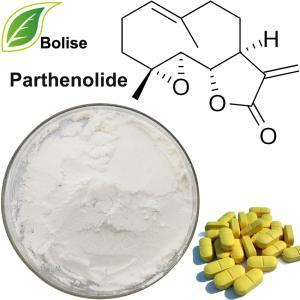Партенолид