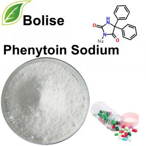 Sodium Phenytoin