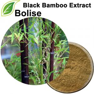 Estratt tal-Bambu Iswed (Estratt tal-Phyllostachys Nigra)