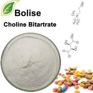 Kolinbitartrat (Cholini Bitatratis)