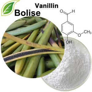 Vanilina
