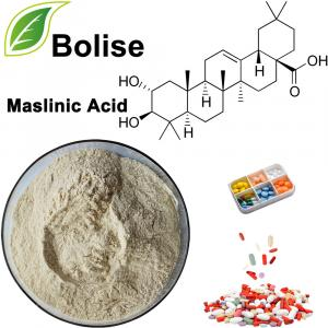 Acide maslinique