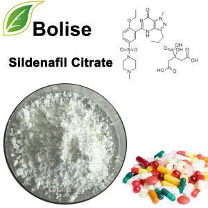 Citrate de sildénafil