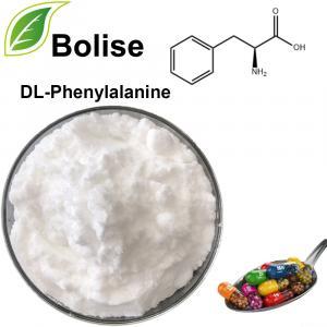 DL-Fenilalanina