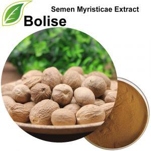 Extracto de Semen Myristicae
