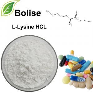 L-Lizin HCL (L-Lizin Hidroklorid)