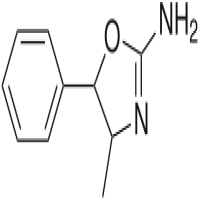 4-Methyl-5-phenyl-2-amino-oxazoline