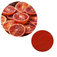 Sicilian Blood Orange Extract