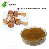 Agaricus Subrufescens Extract (Ergosterol, β-glucans)