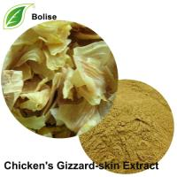 Chicken's Gizzard-skin Extract