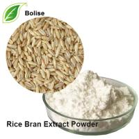 Rice Bran Extract Powder